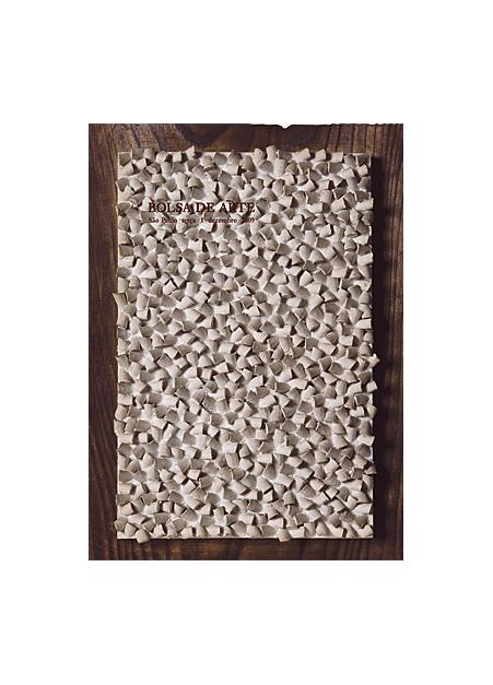 capa do leilão