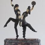 Russian Dancers