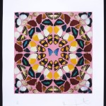 Damien Hirst - Beneficence_Giclee Print- Edition 21_Foto Joaquim Nabuco_Mais Um Galeria de Arte