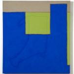 Manfredo de Souzanetto_2009_ 97x90 cm_ pigmentos e resina acrílica sobre tela