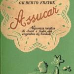 Gilberto Freyre_Capa de Assucar