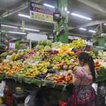 Contabilidade - Frutas e verduras Rochelle Costi 2016