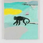 Gabriela Machado - Further On Air - série Hamptons, 2016 - óleo sobre linho - crédito fotográfico Pat Kilgore (17)