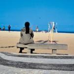 Glória Ferreira_Série By_Praia de Copacabana, Rio de Janeiro_2006