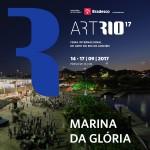 Card ArtRio e Marina da Glória