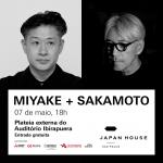 Miyake - Sakamoto