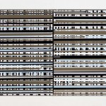 Daniel Feingold_Estrutura #17_ 2016_100cmX260cm_diptico_esmalte sintético sobre terbrimFoto Pedro Victor Brandão_0002_2