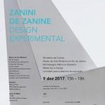Zanini de Zanine - MAM-Rio