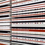 Daniel Feingold_Estrutura #26_2 017_esmalte sintético sobre terbrim_190cmX260cm_diptico_Foto Pedro Victor Brandão_detalhe