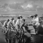 Pierre Verger - Grande Rivi+¿re, Martinique - 1936-1937 -gelatina e prata - cr+(R)dito  Funda+º+úo Pierre Verger