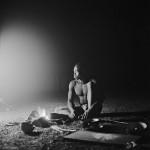 Pierre Verger - Sanga, Burkina - 1936 - gelatina  e prata - cr+®dito Funda+º+úo Pierre Verger