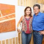 Sylvia e Carlos Alberto Gouvea  Chateaubriand_Vans Bumbeers