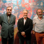 Cred. Eder Novacki - Dannemann, Joao   Cândido Portinari e Sérgio Campos