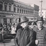 David Grym&Max Reinhardt