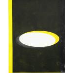 Alexandre Canonico - Untitled (misalignment) -  75x57cm - Gavura em fotopolímero  - 2018 (2)