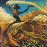 Negrinho do Pastoreio  Nelson Macedo