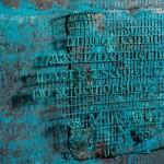 Hilal Sami Hilal_Sem tpitulo_2018_cobre, corrosão, oxidação_Foto Bruno Coelho -FStill Fotografia_BCS_6322