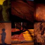 Miguel Rio Branco - sombras canarias 160x240cm - Fotografia 2018 Ed. 5 + 2 PA - alta resolução