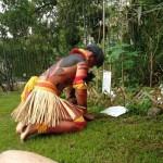 Um índio na cidade 2