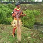 Um índio na cidade 3