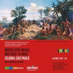 Museu - Afro - Brasil