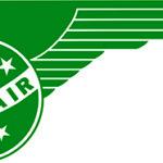 bSelo Panair logo