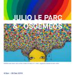 Julio Le Parc & OSGEMEOS 1