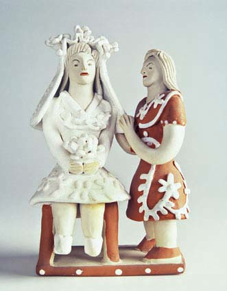 arte popular brasileira